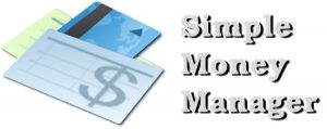 Simple Money Manager
