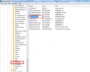 Fix iTunes Requires Service Pack 1  Windows Error Installation