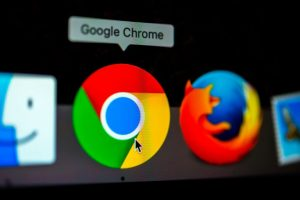 Top 5 Important Apps for PC - Google Chrome
