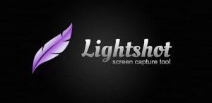 Lightshot - screenshot app