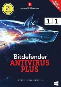 Bitdefender anivirus plus free