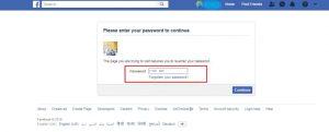 Deactivate Your Facebook Account www.myadvisenow.com