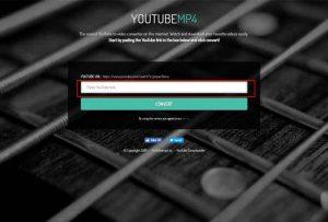 MP4 online converter